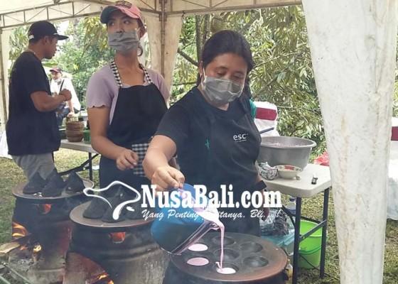 Nusabali.com - inovasi-laklak-rasa-buah-banyak-diburu