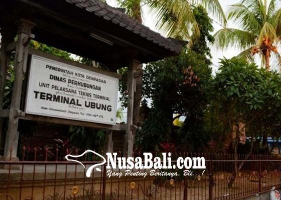 Nusabali.com - sopir-dan-pedagang-keluhkan-terminal-ubung-sepi