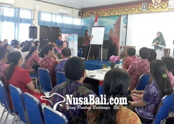 Nusabali.com - selain-gts-pengajar-di-perdiknas-juga-dibekali-gerakan-sekolah-menyenangkan