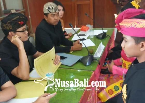 Nusabali.com - 48-pendaftar-jegeg-bagus-diseleksi