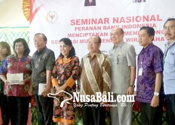 Nusabali.com - komisi-xi-dpr-ri-bi-motivasi-mahasiswa-berwirausaha