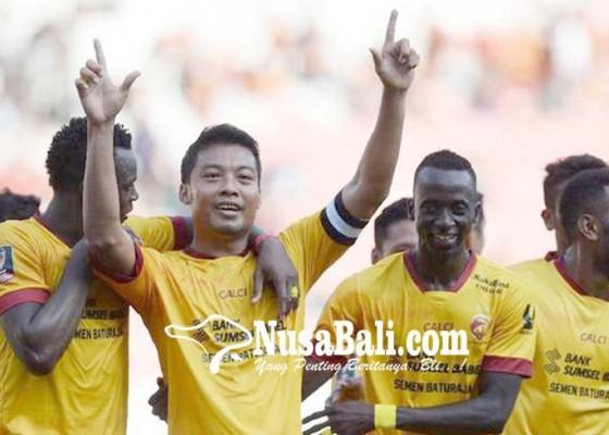 Nusabali.com - sriwijaya-fc-juara-pgk-2018