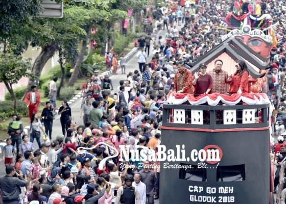 Nusabali.com - karnaval-nusantara-cap-go-meh