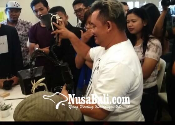 Nusabali.com - kenalkan-cara-memotret-binatang-kecil