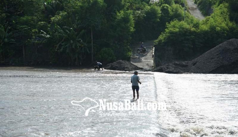 www.nusabali.com-pendangkalan-tukad-unda-5-meter