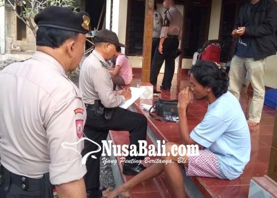 Nusabali.com - korban-tidur-18-gram-emas-raib