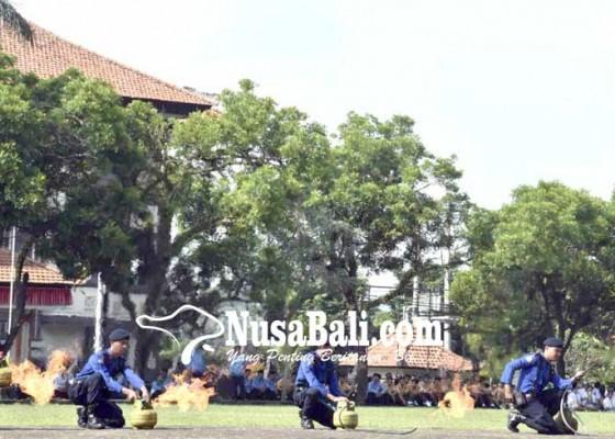 Nusabali.com - hari-kebakaran-dirayakan-sederhana