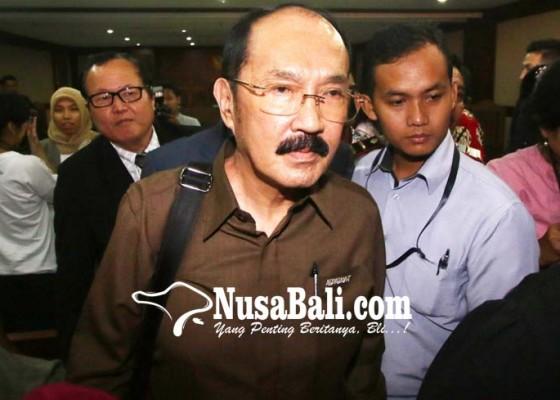 Nusabali.com - eksepsi-ditolak-fredrich-ancam-tak-hadiri-sidang