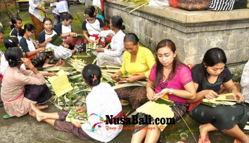 www.nusabali.com-ngayah-sebagai-wujud-implementasi-nilai-nilai-luhur-pancasila