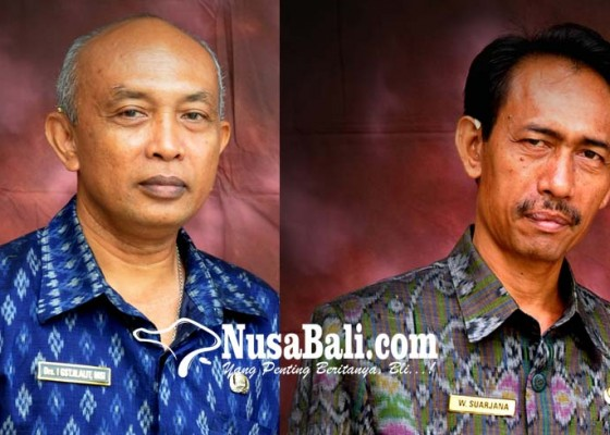 Nusabali.com - suarjana-lengser-dari-kursi-sekwan
