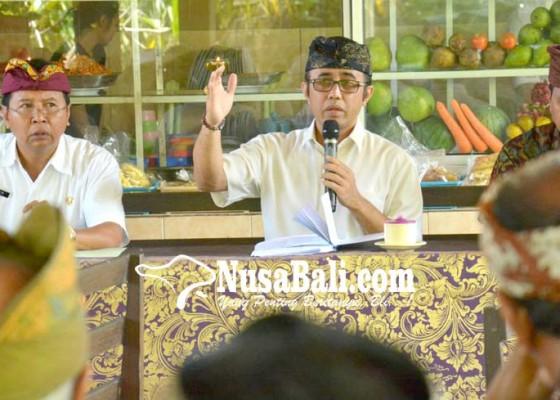 Nusabali.com - pemkot-denpasar-gelar-rapat-samakan-persepsi-pelaksanaan