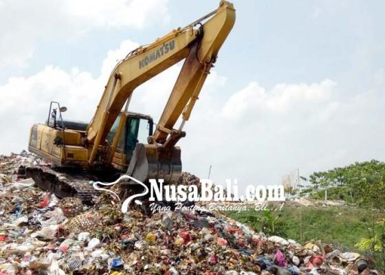 Nusabali.com - setahun-anggaran-biaya-tpa-mandung-rp-950-juta