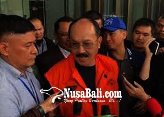 Nusabali.com - kpk-sprindik-fredrich-asli-dan-sah