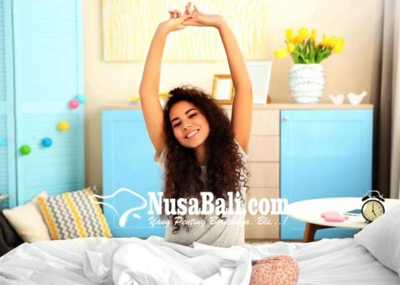 Nusabali.com - kesehatan-bangun-pagi-lebih-baik