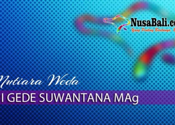 Nusabali.com - mutiara-weda-perlakuan-terhadap-anak