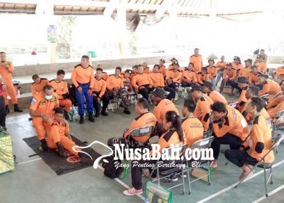 Nusabali.com - sar-latih-nelayan-lakukan-penyelamatan