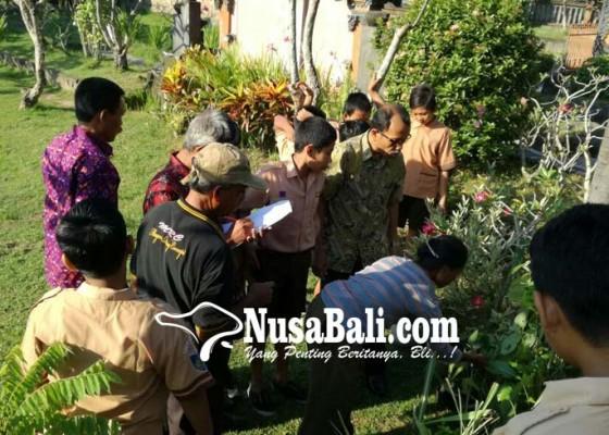 Nusabali.com - dlh-tebar-toga-ke-29-sekolah