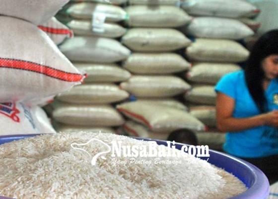 Nusabali.com - harga-beras-masih-tinggi-koperindag-rencana-kembali-gelar-pasar-murah