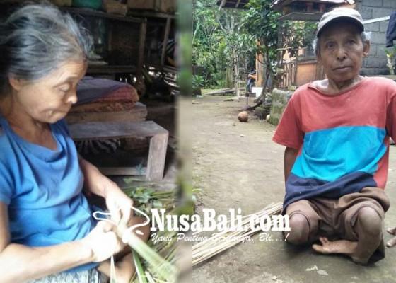 Nusabali.com - sama-sama-tak-punya-kaki-harus-cari-duit-buat-ngaben-ibunya