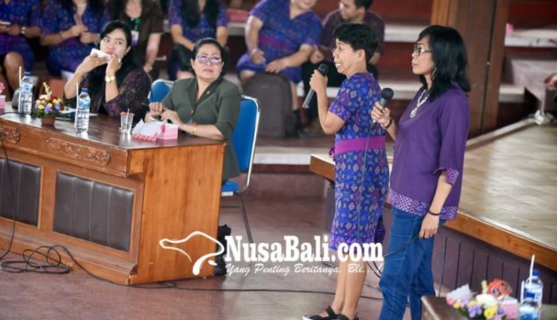 www.nusabali.com-masih-banyak-kasus-kdrt-di-bali