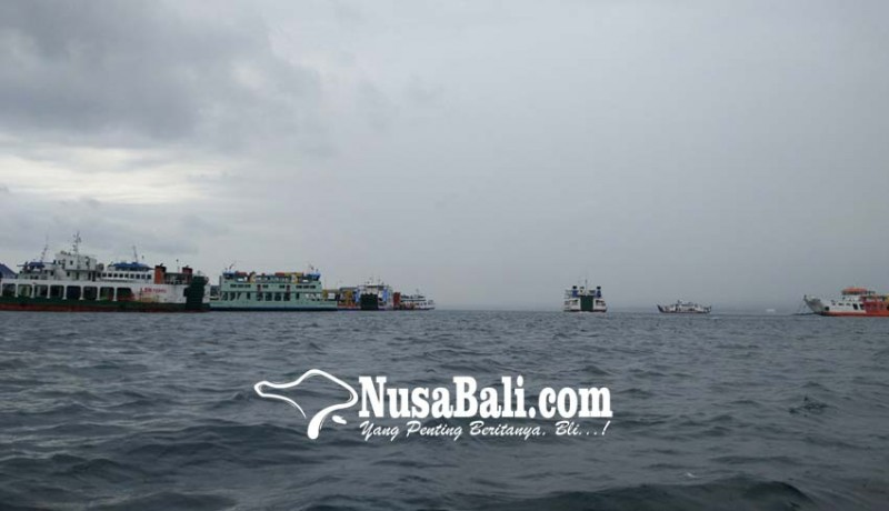 www.nusabali.com-penutupan-pelabuhan-diundur-1-jam