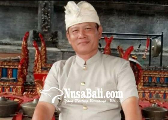 Nusabali.com - kelian-adat-rangkap-ketua-perindo