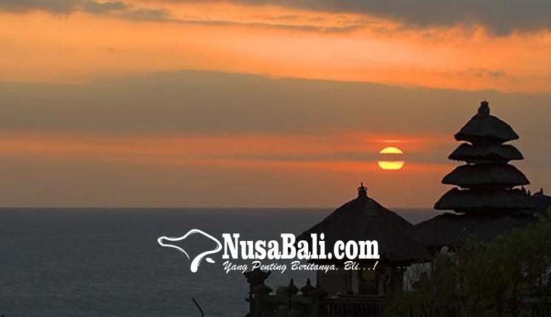 www.nusabali.com-petugas-damkar-dan-satpol-pp-siaga-saat-nyepi