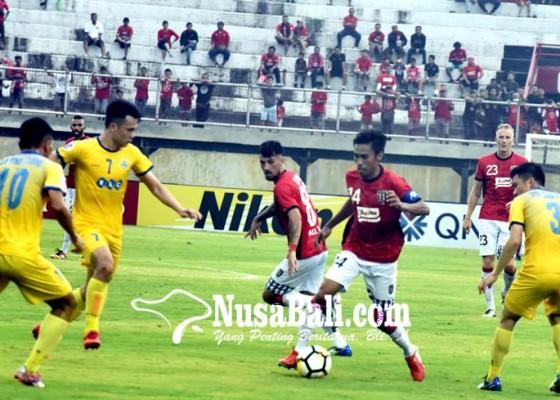 Nusabali.com - bali-united-belum-aman