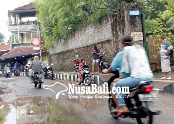 Nusabali.com - kawasan-pantai-lovina-rawan-banjir