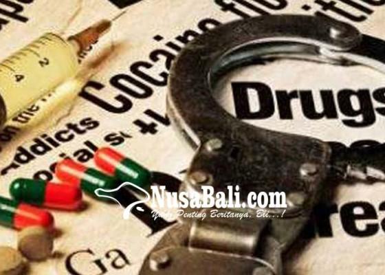 Nusabali.com - dua-hari-enam-pengedar-narkoba-digulung-polisi