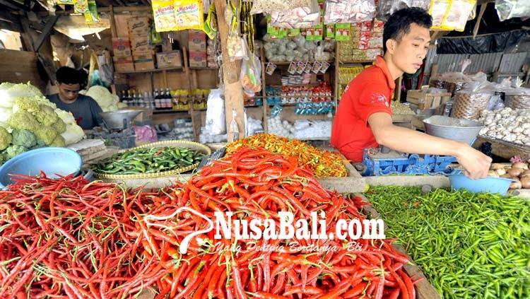 www.nusabali.com-tpid-bali-antisipasi-inflasi-jelang-nyepi