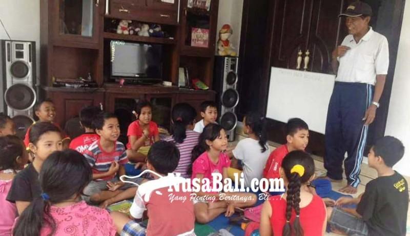 www.nusabali.com-asn-berikan-les-gratis-bagi-siswa-sd-dan-smp