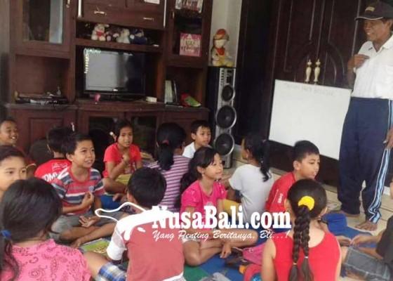 Nusabali.com - asn-berikan-les-gratis-bagi-siswa-sd-dan-smp