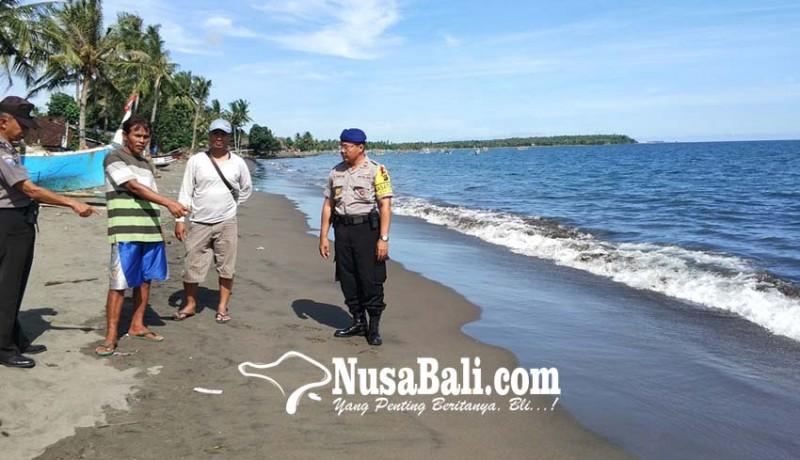 www.nusabali.com-orok-gegerkan-warga-pantai-pebuahan