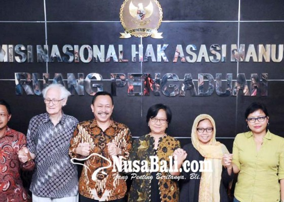 Nusabali.com - komnas-ham-bentuk-tim-khusus