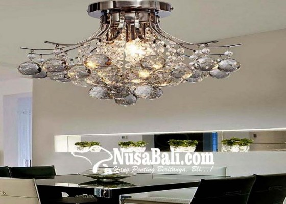 Nusabali.com - feng-shui-lampu-kristal