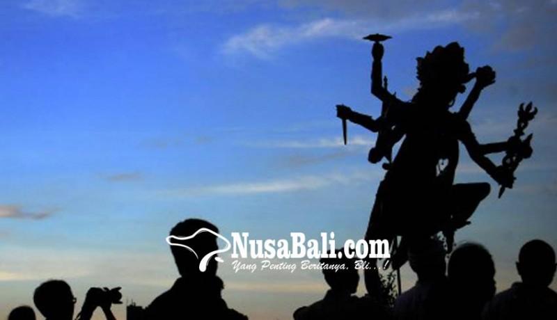www.nusabali.com-549-personel-polres-jembrana-kawal-528-ogoh-ogoh