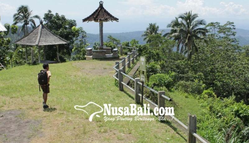 www.nusabali.com-objek-wisata-dukuh-kurang-terurus