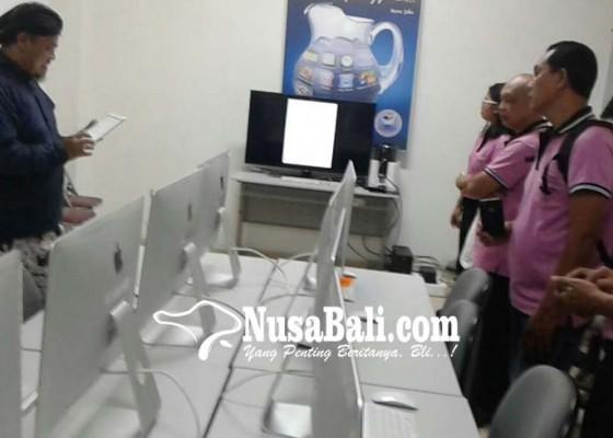 Nusabali.com - bali-kepincut-penerapan-e-learning-jogja