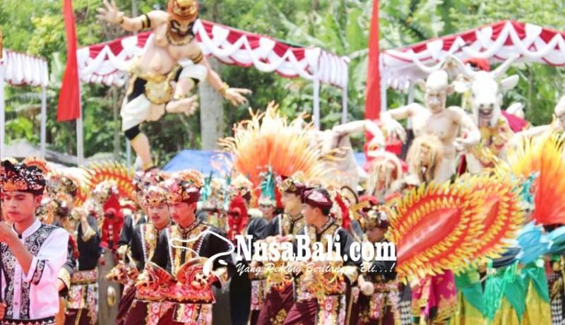 www.nusabali.com-bupati-minta-536-st-se-badung-ikut-jaga-ketertiban-saat-pawai-ogoh-ogoh