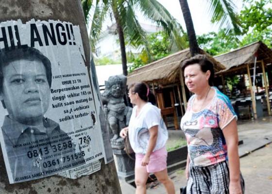 Nusabali.com - pamflet-orang-hilang