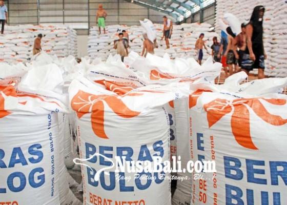 Nusabali.com - gagal-target-impor-500-ton-beras