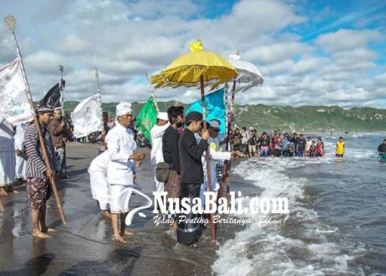 Nusabali.com - semarak-jelang-nyepi-dari-merawat-gunung-hutan-hingga-laut