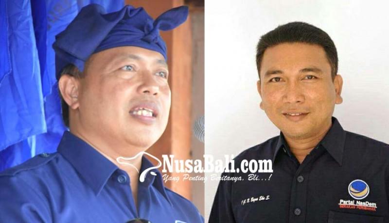 www.nusabali.com-dilengserkan-ketua-nasdem-badung-siapkan-langkah-hukum