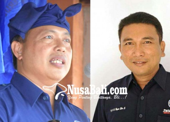 Nusabali.com - dilengserkan-ketua-nasdem-badung-siapkan-langkah-hukum