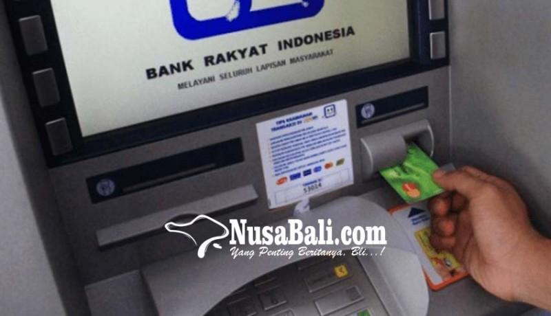 www.nusabali.com-uang-puluhan-nasabah-bri-raib-misterius