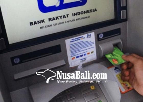 Nusabali.com - uang-puluhan-nasabah-bri-raib-misterius