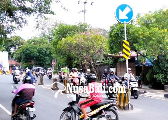 Nusabali.com - dishub-akan-pasang-traffic-light-tambahan