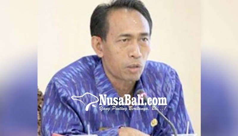 www.nusabali.com-lengser-dari-jabatan-sekwan-suarjana-minta-maaf