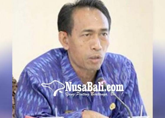 Nusabali.com - lengser-dari-jabatan-sekwan-suarjana-minta-maaf